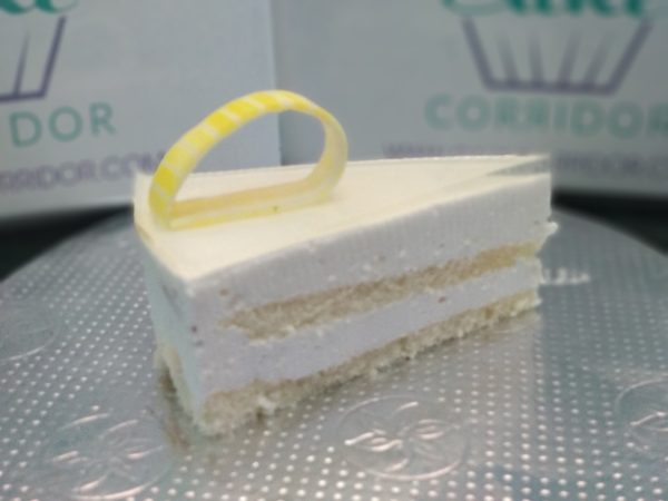 Tender Coconut Cake